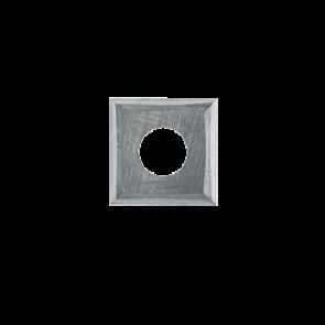Mafell Hartmetall-Wendeplatte 14 x 14 x 2 mm