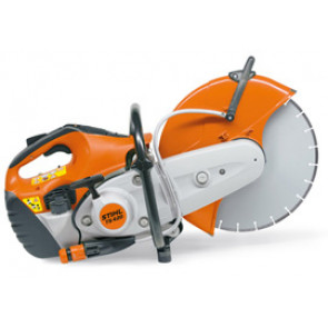 STIHL TS 420 Ø 350 mm