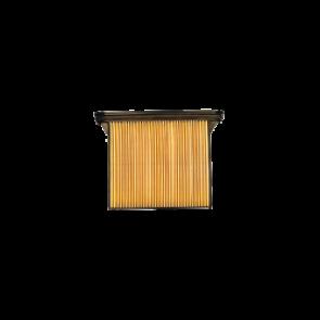 Mafell Faltenfilter-Kassette, 1 Paar 093720
