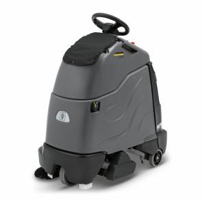 Kärcher Teppichbürstsauger CV 60/2 RS Bp Pack, batteriebetrieben, Batterie und Ladegerät enthalten