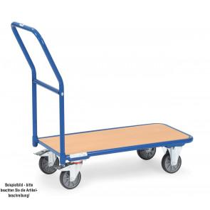 Fetra Magazinwagen 1200 Ladefläche 850 x 450 mm