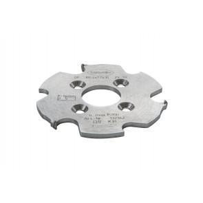Lamello P-System-Nutfräser, DP (Diamant) für CNC