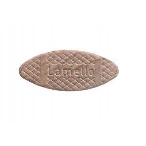 Lamello Lamello-Plättchen Nr. 20 Karton zu 1000 Stück