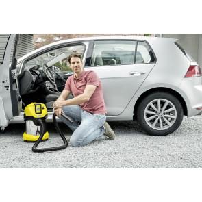 Kärcher Mehrzwecksauger WD 3 Battery Premium Set