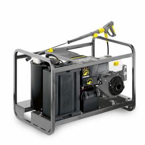 Kärcher Beheizter Hochdruckreiniger HDS 1000 De