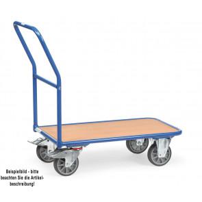 Fetra Magazinwagen 2100 Ladefläche 850 x 500 mm