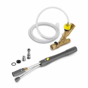 Kärcher Inno Foam Set HD 7/10 CXF mit RM-Injektor und Düsenkit