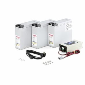 Kärcher Batterie Schnellladeset II 36V/58Ah
