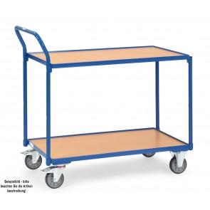 Fetra Tischwagen 2740 Ladefläche 850 x 500 mm