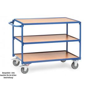 Fetra Tischwagen 2952 Ladefläche 1.000 x 600 mm