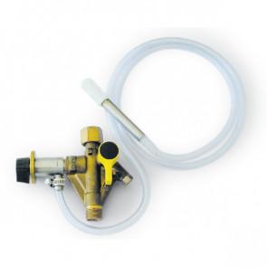 Kärcher Reinigungsmittel-Injektor für Hoch- und Niededruck (ohne Düsen)