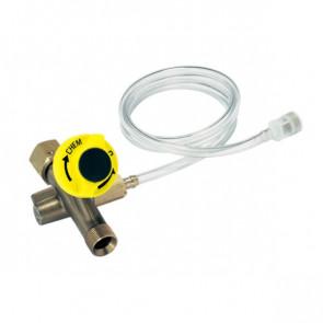 Kärcher Reinigungsmittel-Injektor für Hochdruck (ohne Düse)
