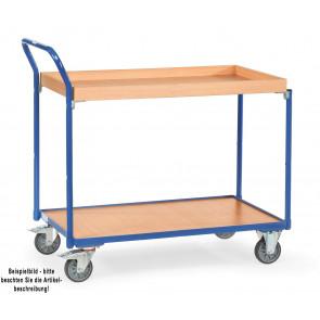Fetra Tischwagen 3740 Ladefläche 850 x 500 mm