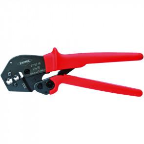 Knipex Crimp-Hebelzange 35+50 mm²