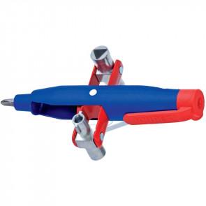 Knipex Schaltschrankschlüssel für Schaltschränke