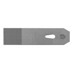 Kirschen Zahnhobeleisen 45 mm mittlere Zahnung