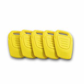 Kärcher Set KIK-Schlüssel, gelb