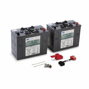 Kärcher Batterie 24 V / 105Ah, wartungsfrei