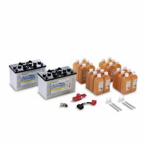 Kärcher Batteriesatz 24V/80Ah, wartungsarm