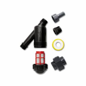 Kärcher Wasser-Feinfilter, mit Adapter