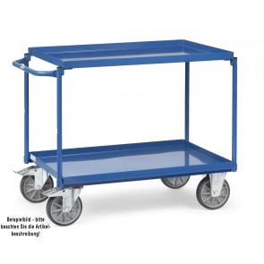 Fetra Tischwagen 4820 Ladefläche 850 x 500 mm