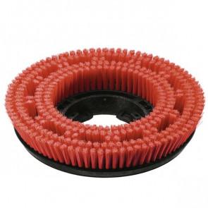 Kärcher Scheibenbürste 550 mm, mittel, rot