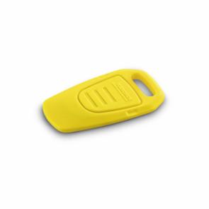 Kärcher KIK-Schlüssel, gelb