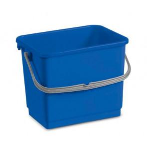 Kärcher Eimer blau 4 Liter