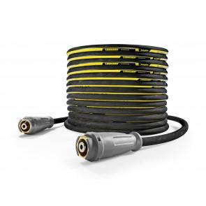 Kärcher Hochdruckschlauch Ex 2 x EASY!Lock, DN 8, 400 bar, 10 m, ANTI!Twist