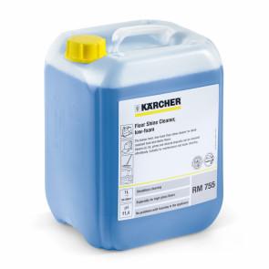 Kärcher Bodenglanzreiniger, extra schaumarm RM 755 ES ASF 10 l