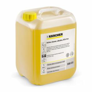 Kärcher Aktivreiniger, alkalisch RM 81 ASF, NTA-free 20 l