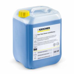 Kärcher Bodengrundreiniger RM 69 ASF eco!efficiency 200 l
