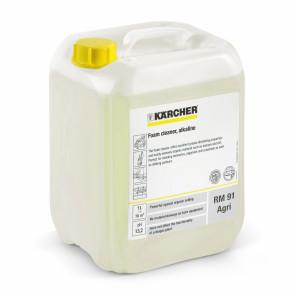 Kärcher Schaumreiniger, alkalisch RM 91 AGRI 10 l