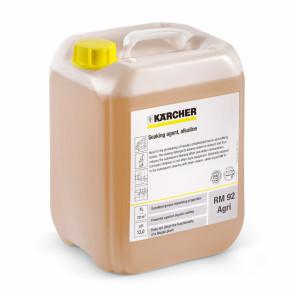 Kärcher Einweichmittel, alkalisch RM 92 AGRI 10 l