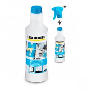 Kärcher Glasreiniger, gebrauchsfertig CA 40 R 0,5 l