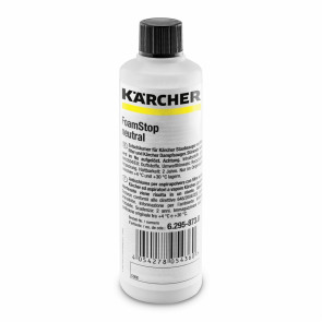 Kärcher FoamStop neutral 125 ml, 6 Stück
