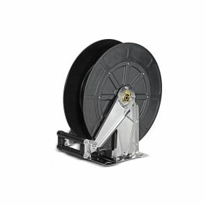 Kärcher Automatische Schlauchtrommel Edelstahl / Kunststoff