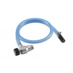 Kärcher Edelstahl-Injektor Kit für HD 7/18-4M/HDS 8/18-4C