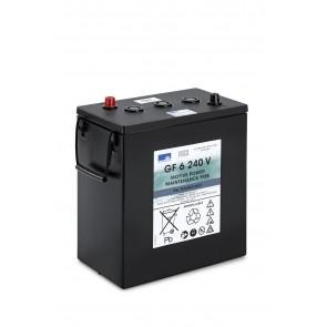 Kärcher Batterie (6 V, 240 Ah (C5) - wartungsfrei)