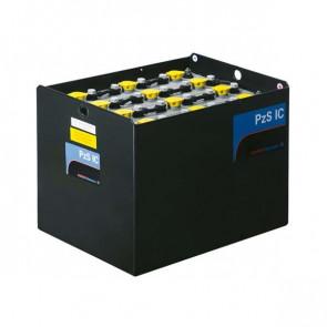 Kärcher Batterie (im Trog)