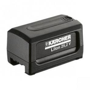 Kärcher Li-lonen- Akku 25,2 V