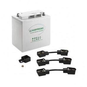 Kärcher Batteriesatz 4 x 6 V