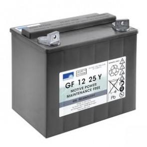 Kärcher Batterie 12 V / 25 Ah, wartungsfrei.
