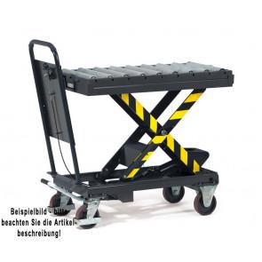 Fetra Rollenbahn mit Aufsteckrahmen Tragkraft 500 kg