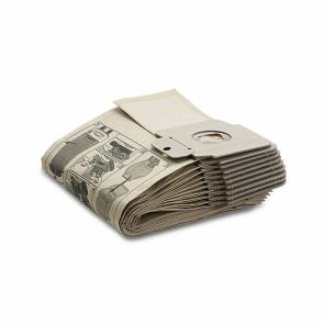 Kärcher Papierfiltertüten 2-lagig 300 St.