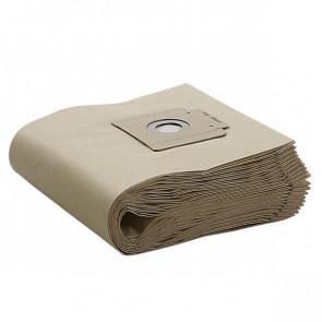 Kärcher Papierfiltertüten 2-lagig 10 St.