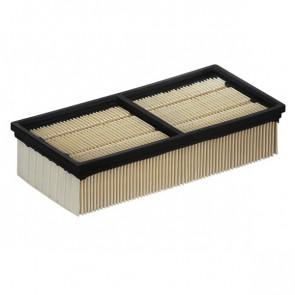 Kärcher Flachfaltenfilter (Papier)