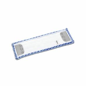 Kärcher Mikrofasermopp abrasiv 40 cm x 13 cm