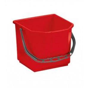 Kärcher Eimer rot 15 Liter