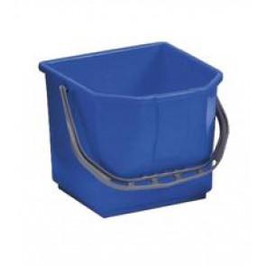 Kärcher Eimer blau 15 Liter
